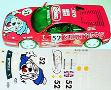Ferrari F 355 Slush Puppie Challenge #52 1:3 2 Decal
