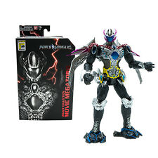 NEW Power Rangers Legacy Collection Movie Megazord - Bandai Exclusive SDCC 2017