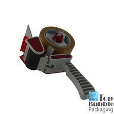 Fixed Blade Tape Dispenser - FREE SHIPPING 48mm Packaging Tape Gun Dispenser