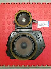 Mercedes Benz SL Left Door Speaker 1298200309