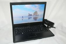 "Dell Latitude E6410 Core i3 14"" Windows 10 64 Bit Laptop 500GB HD 4GB RAM"