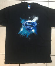 BNIP Mens Superman T-shirt XL
