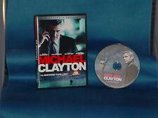 GEORGE CLOONEY TOM WILKINSON Michael Clayton DVD TILDA SWINTON SYDNEY POLLACK