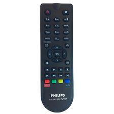 New Philips Blu-Ray DVD Remote for BDP2900 BDP3280.BDP3100 BDP3080 BDP2700 Vudo