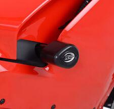 R&G Aero Crash Protectors, Ducati Panigale V4 /V4S /Speciale (drill inner panel