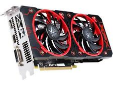 XFX Radeon RX 460 DirectX 12 RX-460P2DFG5 2GB 128-Bit GDDR5 PCI Express 3.0 Cros
