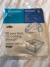 vacum cleaner bags For Electrolux And Hoover.