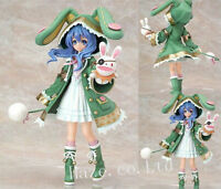 Anime Date A Live Yoshino Hermit Painted PVC Figure Toys 18cm