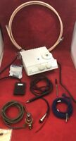 CAVITRON Prophylaxis Unit Cavi-Jet 30 w/Foot Switch & Accessories See Listing