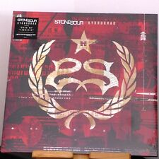 Stone Sour - Hydrograd / DLP incl. CD (RR7454-9) limited brown black marbled
