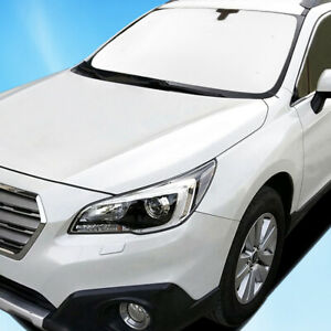 Fit For Subaru Outback 2015-2020 Front Windshield  Custom Sunshade