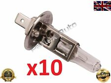 10x Flessibile Lampeggiante Lampadina Alogena da BEACON 55W 12V CAMION TRATTORE CARRELLO ELEVATORE