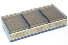 BocaTech Metal Film Resistor Kit, 1/8W 1% 4.02 ohm to 1 Mohm, 720pcs