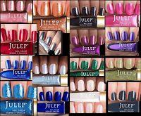 JULEP Nail Polish **Choose COLOR** Birthstone colors & more, Full Size .27 fl oz