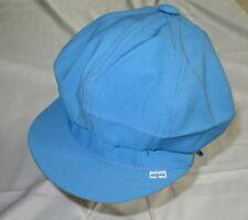 Vintage LEVI'S 1984 Los Angeles Olympic Games Staff Hat Cap sz small newsboy