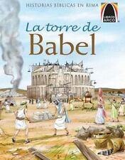 Arch Books: La Torre de Babel by Martha Streufert Jander (2016, Paperback)