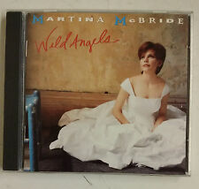 Martina McBride Wild Angels CD Europa 1995
