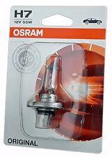 H7 OSRAM original spare part blister 64210-01b 1 piezas