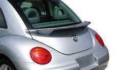 JSP Rear Wing Spoiler 1998-2010 Volkswagen Beetle Factory Style Primed 339184