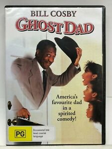 Ghost Dad - DVD - AusPost with Tracking