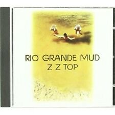 ZZ Top-Rio Grande MUD CD NUOVO