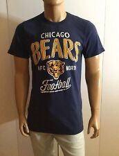 Junk Food Chicago Bears Football Disney Mickey Mouse T-Shirt Size L