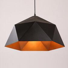 Lampada sospensione lampadario colore Nero MODERNO LAMPADARIO SOSPENSIONE