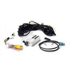 Rückfahr Kamera Interface für Audi A4 A5 Q5 S5 RS5