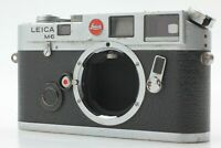 【Very Good】 Leica M6 Non TTL 0.72 35mm Rangefinder Camera From Japan #734