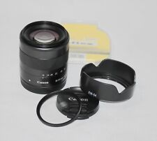 Canon EF-M 18-55mm f3.5-5.6 IS STM  Lens For EOS-M fit
