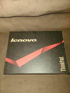Lenovo Thinkpad x250 new in sealed box