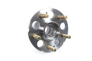 Wheel Bearing and Hub Assembly Rear Mevotech H512180