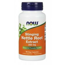 Nettle Root Extract, Stinging, 250 mg, 90 Vcaps