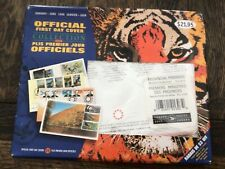 Stamps Unopened 1998 Canada 🇨🇦 Stamp Fdc Packet, mint fdcs