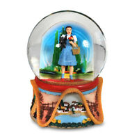Dorothy in the Land of Oz Water Globe by The San Francisco Music Box Company