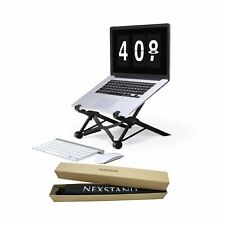 Nexstand K2 Laptop Stand – Portable Laptop Stand – PC and MacBook Laptop