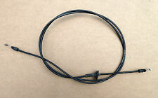 BUICK LESABRE Hood Release Cable  2001