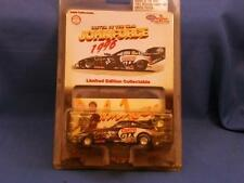Action Platinum Series 1996 John Force 1997 Mustang Driver of the Year FC