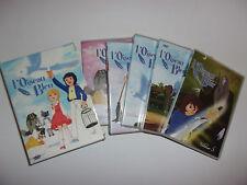 COFFRET 5 DVD L'OISEAU BLEU