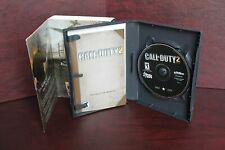 Call of Duty 2 by Activision for PC. In box w/ 6 discs, manual and key code.