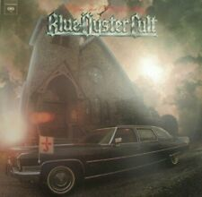 """Blue Oyster Cult """" On Your Feet or on Your Knees """"  1975 LP Record"""