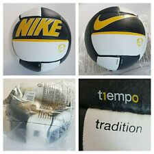 Og 2006 Nike Tiempo Tradition Match Ball Football Soccer R10 Legend Rare Vtg New