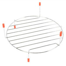 255mm Turntable Wire Rack Shelf Stand for HINARI Microwave Grill Oven
