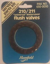 Mansfield Plumbing Products 0030 Flush Valve Service Pack - Quantity 1