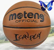 Moteng #7 Pu Basketball Training Standard Basketball high resilience Basketball