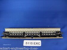 EE 5115 EXC Marklin HO Straight Extension Track for 7192 M Grade Xing EE Tested