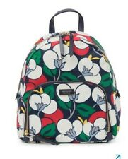 New Kate Spade New York Dawn Breezy Floral Womens Nylon Backpack