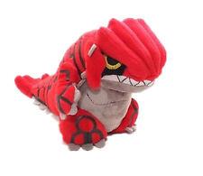 Pokemon Center Groudon Plush Pokedoll Toy Stuffed Figure Christmas  Gift