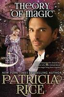 Theory of Magic: Unexpected Magic #3: Volume 3 by Rice, Patricia Book The Fast