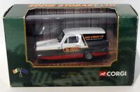 Corgi Appx 1/43 Scale Diecast CC85801  - Reliant Regal Van - Eddie Stobart